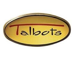 TALBOTS Employment Staffing Reference